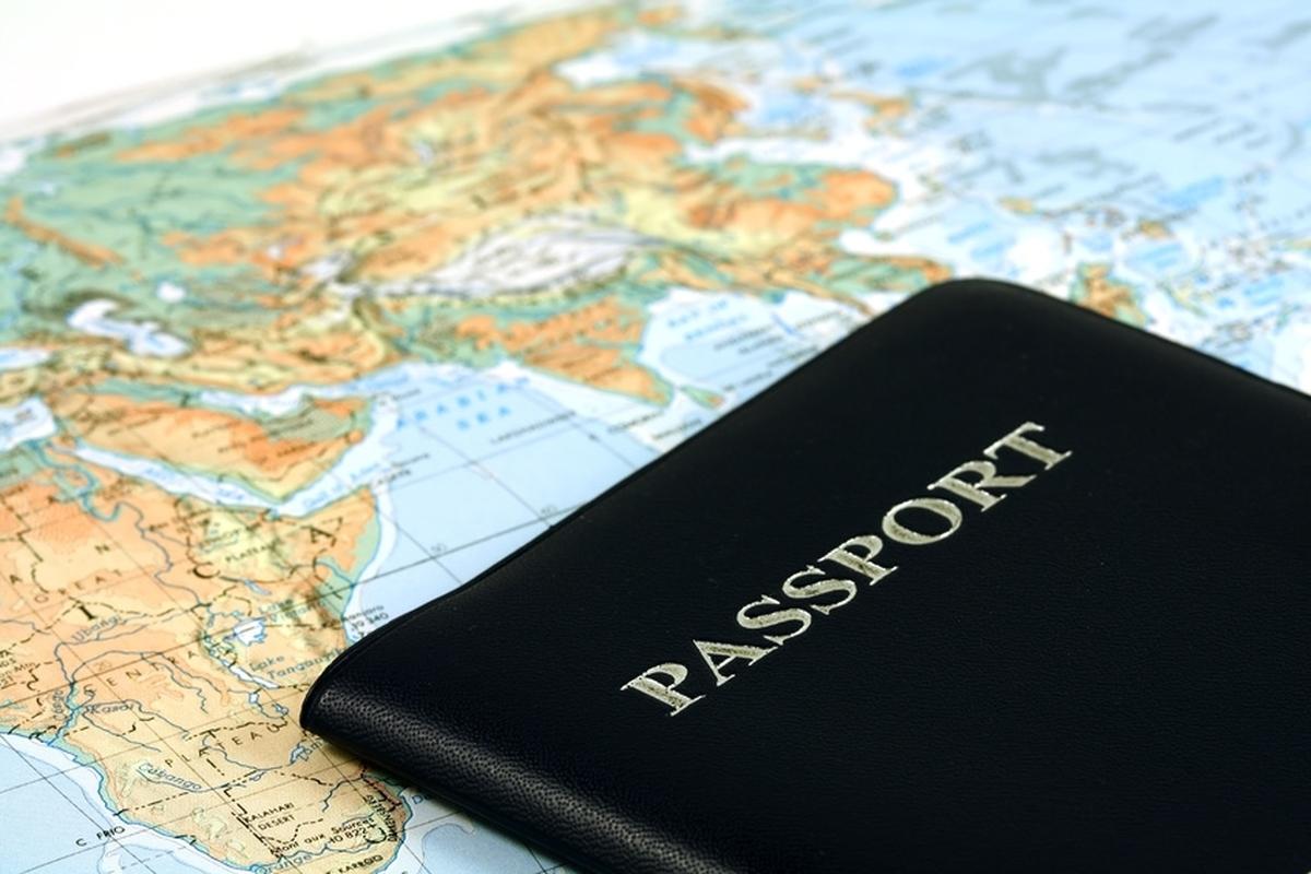 Перевод паспорта в Киеве